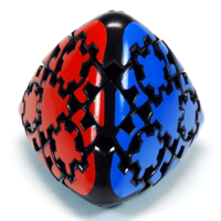 Gear Master Pyramorphix