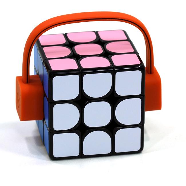 Xiaomi Giiker Super Cube i3 | Умный кубик Сяоми Гиикер Супер Куб