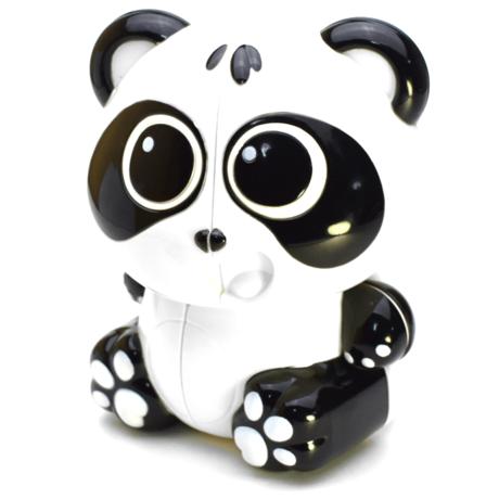 YuXin 2x2 Big Panda | Юксин 2 на 2 Панда