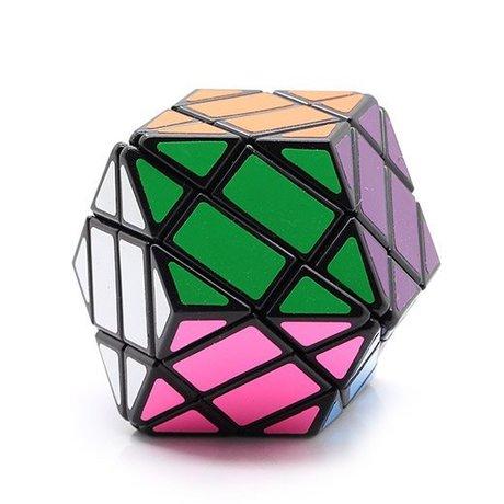 LanLan Rhombic Dodecahedron 4x4 (Лан Лан додекаэдр)
