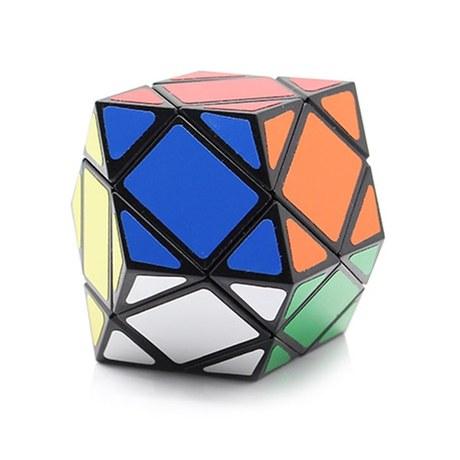 LanLan Rhombic Dodecahedron | ЛанЛан ромбододекаэдр