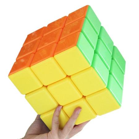 HeShu 3x3 18 cm | Большой кубик Рубика Хешу (18 см)