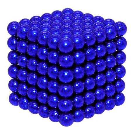 Магнитные шарики 5мм (Оригинал) | Неокуб