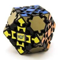 LanLan Gear Tetradecahedron