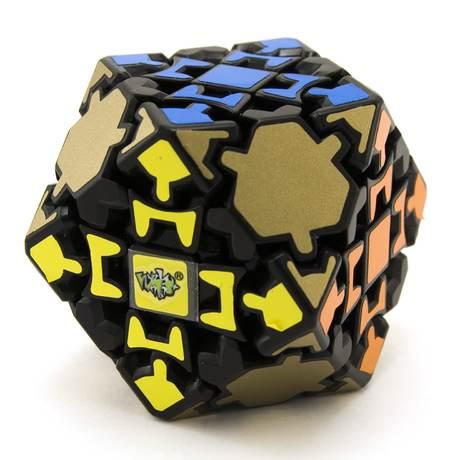 LanLan Gear Tetradecahedra ЛанЛан Геар Тетрадекаедр