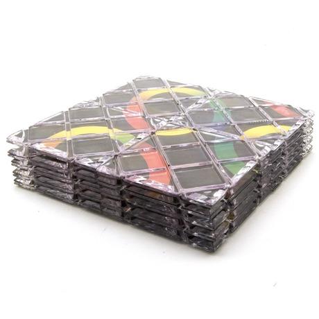LingAo 20 Panel Magic   Лингао магия Рубика 20 панелей