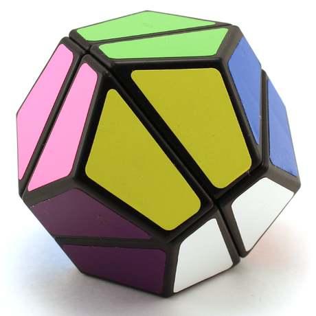 Lanlan Dodecahedron 2x2   ЛанЛан Додекаэдр 2 на 2