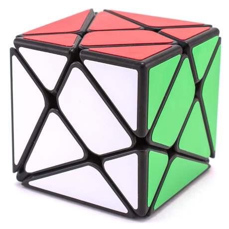 Axis Cube JinGang v2 | Мою Аксис Куб Джинганг в2