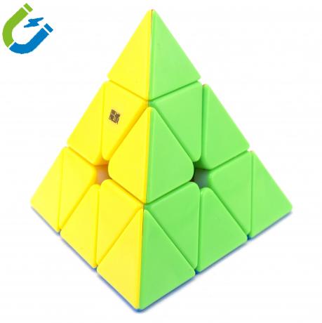 MoYu Pyraminx V2 Magnetiс | Мою Пираминкс в2 Магнитный купить цена