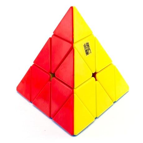 YJ YuLong Pyraminx | УайДжей Юлонг Пирамидка