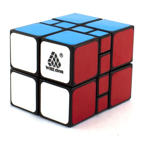WitEden 2x2x3 Camouflage II |  Витеден 2 на 2 на 3 камуфляж