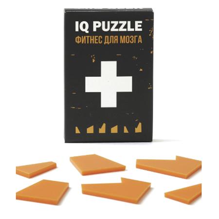 IQ Puzzle Греческий Крест | АйКью Пазл