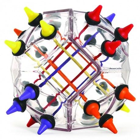 Recent Toys Brainstring Advanced   Головоломка узел