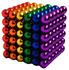 Неокуб разноцветный 5мм