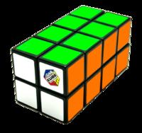 Rubik's Tower 2x2x4