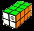 Rubik's Tower 2x2x4 | Башня Рубика кубик 2 на 2 на 4