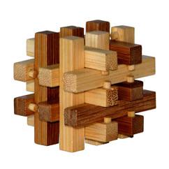 Eureka 3D Bamboo Slide | Эврика 3Д Бамбук Слайд