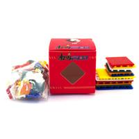 CubeTwist Bandage Kit