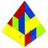 MoFangGe Master Pyraminx | МоФангГе Мастер Пираминкс