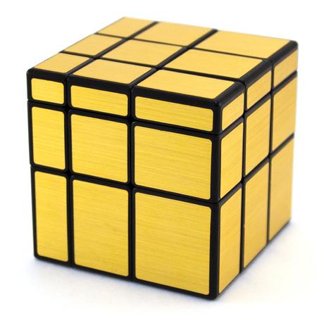 MoFangGe Mirror Blocks | МофангГе Миррор Блокс