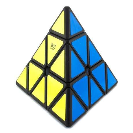 MoFangge QiMing Pyraminx | МоФангГе ЧиМинг Пираминкс