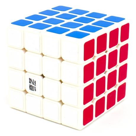 MoFangGe 4x4 QiYuan (S)   МоФангГе 4 на 4 ЧиЮан С