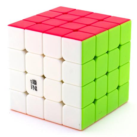 MoFangGe 4x4 QiYuan (S) | МоФангГе 4 на 4 ЧиЮан С