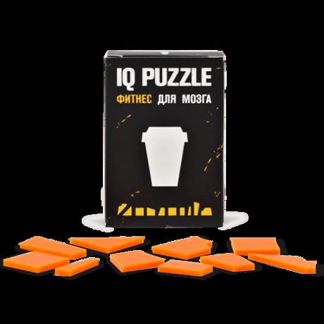 IQ Puzzle Кофейный Стаканчик