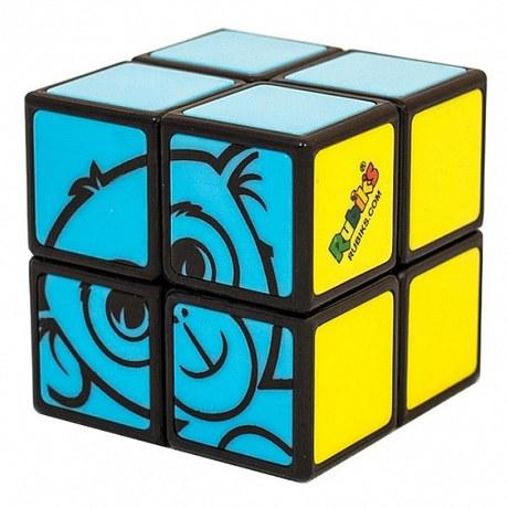 Детский кубик 2x2 (Rubik's) | Кубик Рубика 2 на 2