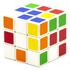 Белый Кубик Рубика 3x3 для картин