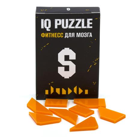 IQ Puzzle Доллар | АйКью Пазл