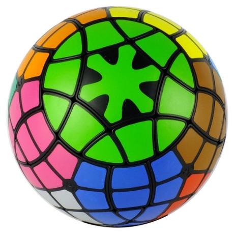 VeryPuzzle Megaminx Ball V1.0 C1