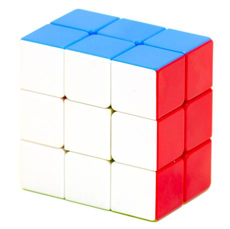 FanXin 2x3x3   Кубоид 2 на 3 на 3 ФанКсин