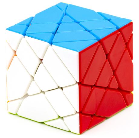 FanXin 4x4 Axis Cube | ФанКсин Аксис 4 на 4