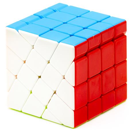 FanXin 4x4 Windmill Cube | ФанКсин 4 на 4 Мельница