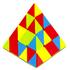 FanXin Master Pyraminx | ФанКсин Мастер Пираминкс