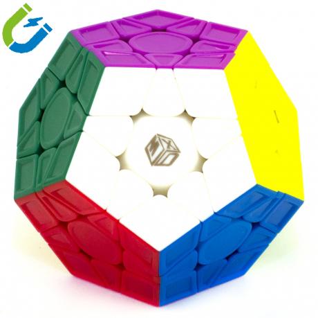 MoFangGe X-Man Galaxy Megaminx V2 Magnetic   МоФангГе Гэлакси Мегаминкс в2 Магнитный   купить цена