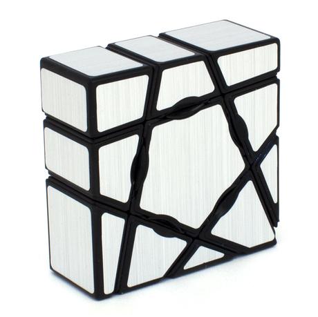 YJ MoYu Floppy Ghost Cube   МоЮ Флоппи Куб Призрак