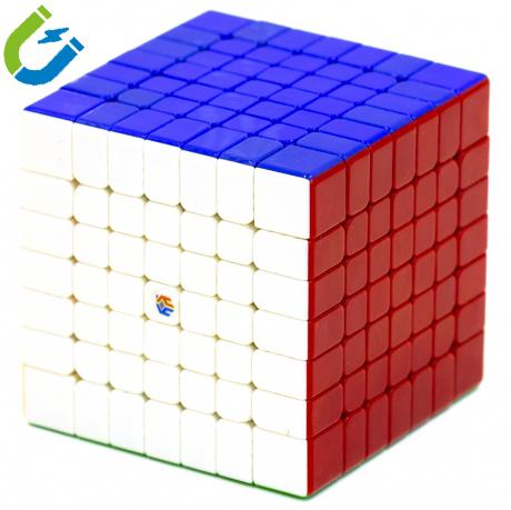 YuXin 7x7 Hays 7 Magnetic | Юксин Хейс 7 Магнетик
