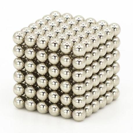 Магнитные шарики 5мм   Неокуб