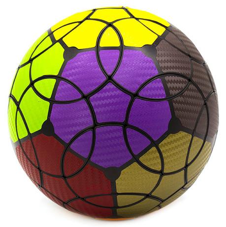 VeryPuzzle Icosahedron V1.0