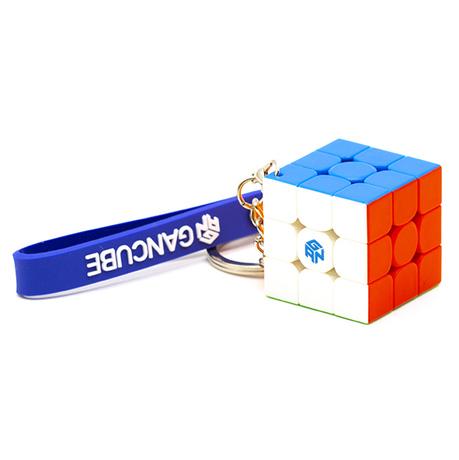 Брелок GAN 330 Keychain Cube