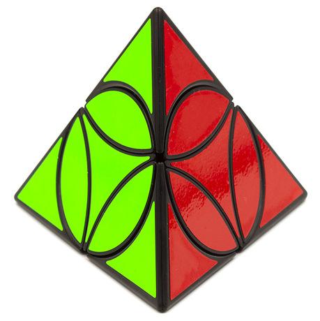 MoFangGe Coin Tetrahedron