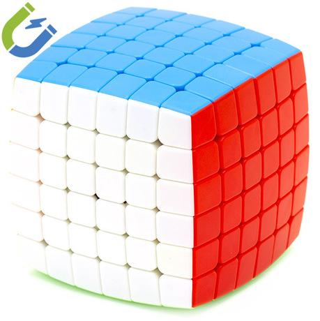 ShengShou 6x6 Mr. M (Magnetic)