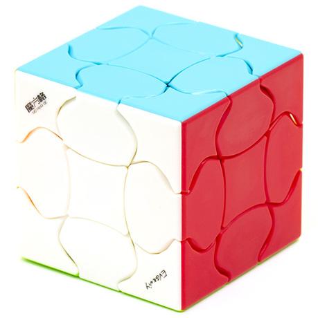 MoFangGe Fluffy Cube