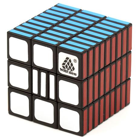 WitEden Cubic 3x3x9 II