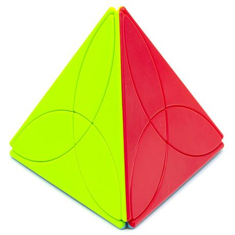 MoFangGe Clover Pyraminx
