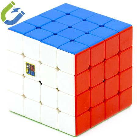 MoYu MFJS MeiLong 4x4 Magnetic