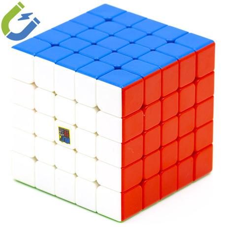 MoYu MFJS MeiLong 5x5 Magnetic
