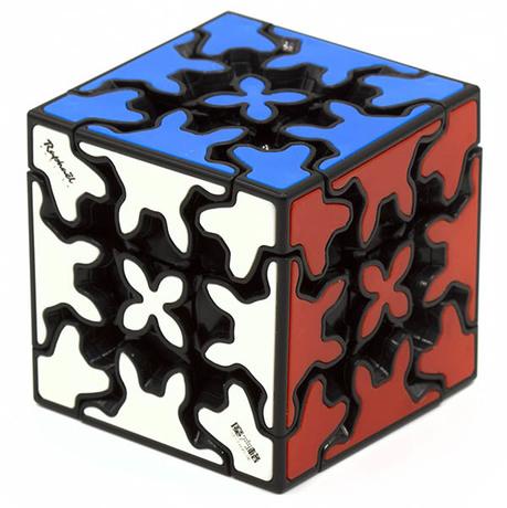 QiYi MoFangGe Gear Cube